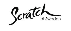 Scratch webbplats